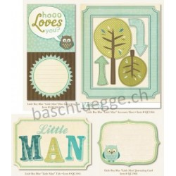 Embellishment Pack - Little Man_10153