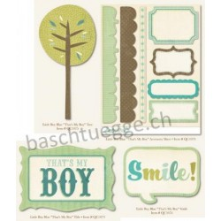 Embellishment Pack - That`s my boy_10225