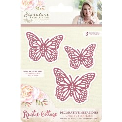 Chic Butterflies