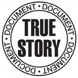Stamp - True Story_10621