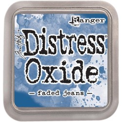 Distress Oxide - Faded Jeans_12277