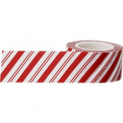 Candy Cane Stripes_14257