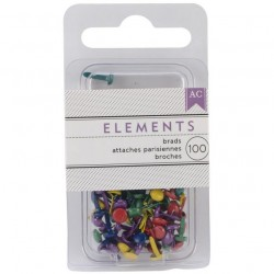 Element Mini Brads - primary_14773