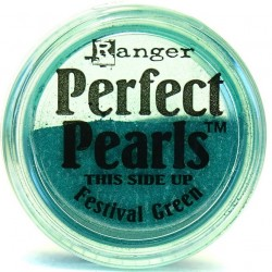 Perfect Pearls - Festival Green_16249