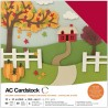 Autumn Cardstock Pack_17629