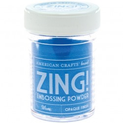 ZING! Embossing Powder - Wave_17797