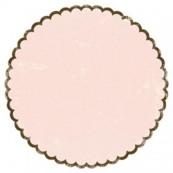 Animal Crackers - Ella Scallop Circle_18289