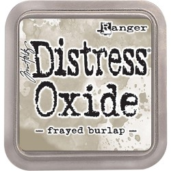 Distress Oxide - Frayed Burlap_18745