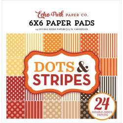 Fall Dots & Stripes_1897