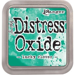 Distress Oxide - Lucky Clover_19285