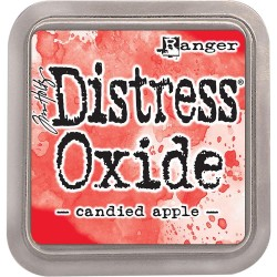 Distress Oxide - Candied Apple_20413