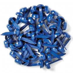 3mm Brads - Blueberry_20773