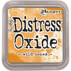 Distress Oxide - Wild Honey_20797