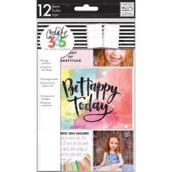 MINI Happy Planner - Page Protectors_22213