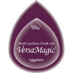 VersaMagic Dew Drop - Eggplant