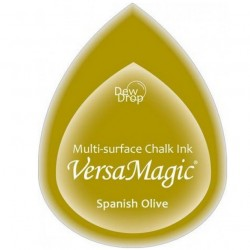 VersaMagic Dew Drop - Spanish Olive_26173