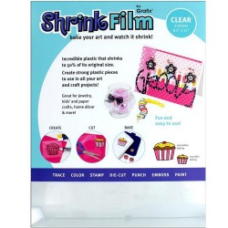 Shrink Film Clear