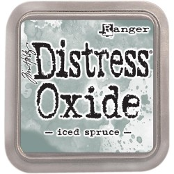 Distress Oxide - Iced Spruce_28741