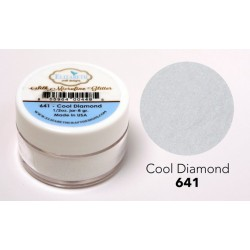 Silk Microfine Glitter - Cool Diamond_29065