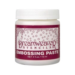 Embossing Paste - regular 4oz_301