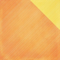 Sunshine & Happiness - Tangerine/Lemon Stripe Simp_30373