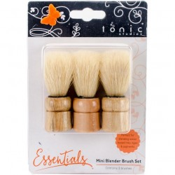 Mini Blending Brush Set_31129