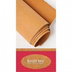 Kraft-Tex Kraft Paper Fabric - natural_31237