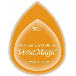 VersaMagic Dew Drop - Pumpkin Spice_3169