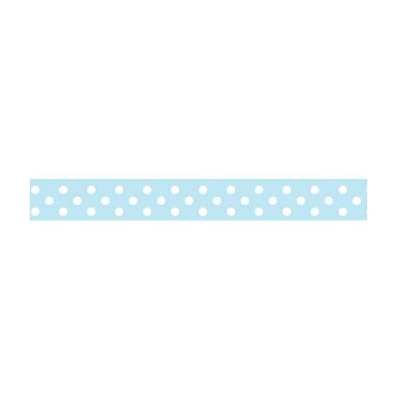 Baby Blue Micro Dots_32029