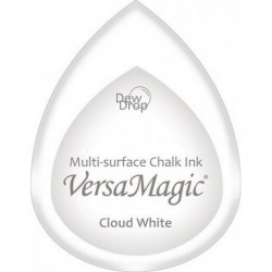 VersaMagic Dew Drop - Cloud White_32077