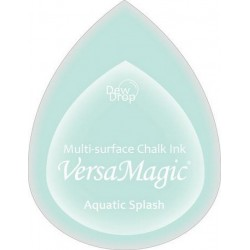 VersaMagic Dew Drop - Aquatic Splash_3253