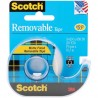 Scotch Removable