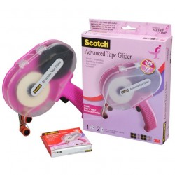 Advanced Tape Glider - pink_33181