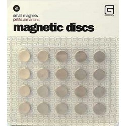 Magnetic discs small_33601