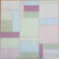 Stitched Squares &...