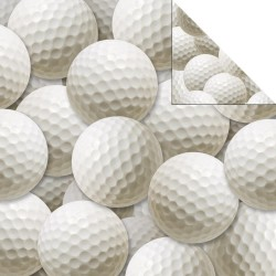 Name of the Game - Golf Balls