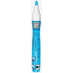 ZIG 2-way Glue pen Chisel Tip_36769
