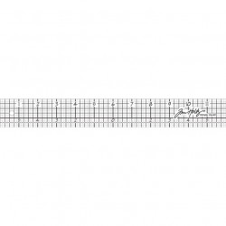Tim Holtz Design Ruler_36817