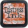 Distress Ink Pad - Rusty Hinge_36841