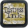 Distress Ink Pad - Crushed Olive_36877