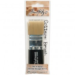 Tim Holtz Distress Collage Brush_37093