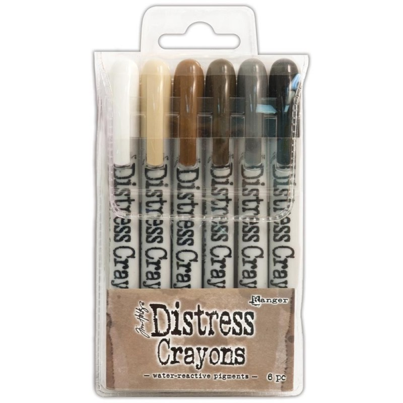 Distress Crayons Set 3_40645