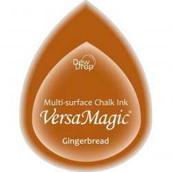 VersaMagic Dew Drop - Gingerbread_41257