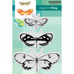 Butterfly Trio_41305