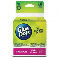 GlueDots Micro Rolle_42853