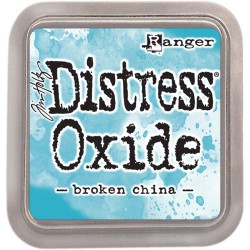 Distress Oxide - Broken China