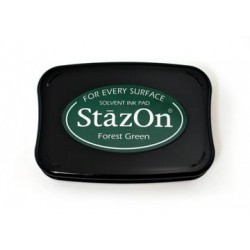 StazOn Forest Green_43801