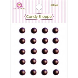 Candy Shoppe Jellies - Gold
