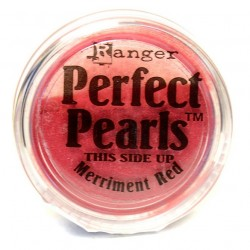 Perfect Pearls - Merriment Red