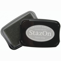 StazOn Dove Gray_48745